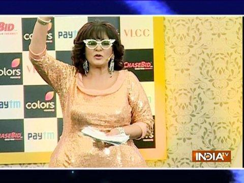 Archana Puran Singh all set to host Aunty Boli Lagao Boli
