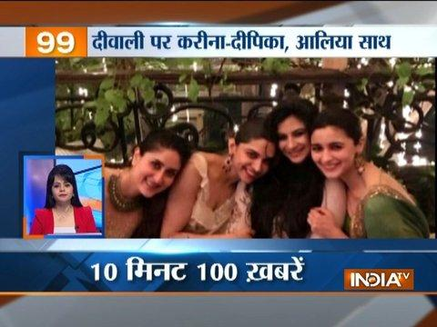 News 100 | 21st October, 2017