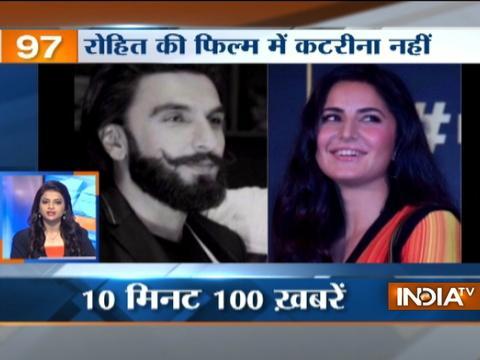 News 100 | 21st August, 2017