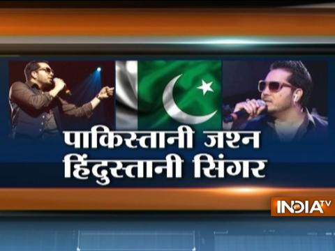 Singer Mika Singh to celebrate Pakistan's Independence day in Chicago