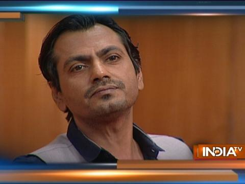 Aap Ki Adalat: Nawazuddin Siddiqui recalls some events of his youth life