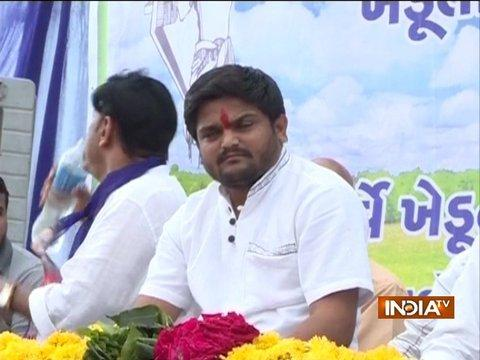 Gujarat Assembly Polls: Patidar delegation to meet Congress leaders on quota issue in Delhi