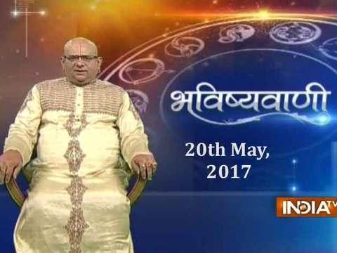 Bhavishyavani | 20th May, 2017