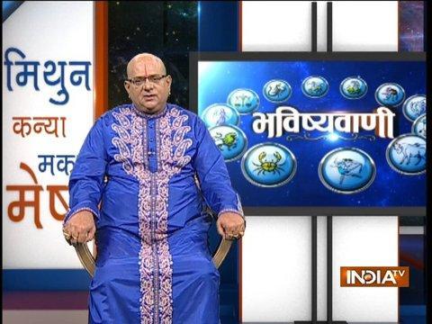 Bhavishyavani | 22nd October, 2017