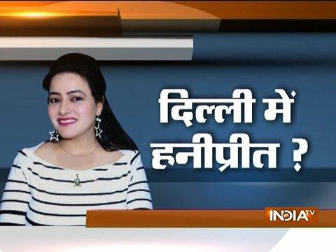 Yakeen Nahi Hota: Honeypreet is in Delhi, lawyer Pradeep Arya tells India TV