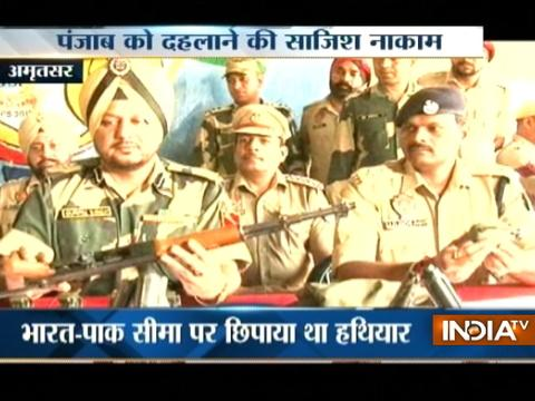 Ankhein Kholo India | 22nd May, 2017