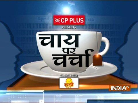 Chai Par Charcha: Public in Banaskantha loses their cool during the show