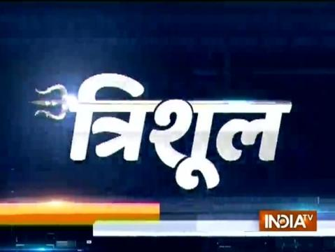 Trishool: Reality Check of Major News Of The Day | 15th December, 2017