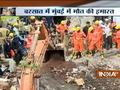 Three dead in Mumbai building collapse