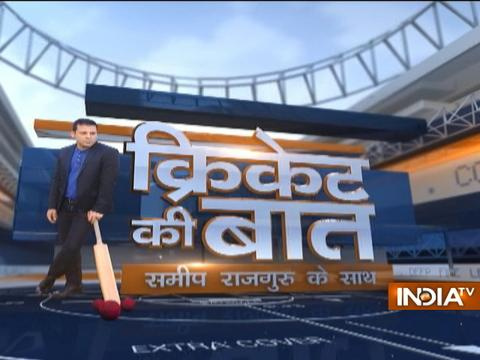 Cricket Ki Baat: SRH beat KXIP by five runs, Bhuvneshwar steals the show with fifer