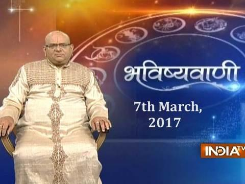 Bhavishyavani | 7th March, 2017