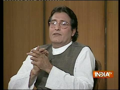 Vinod Khanna on Free Sex in Osho Ashram