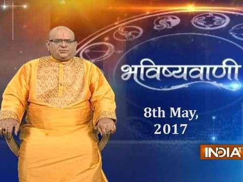 Bhavishyavani | 8th May, 2017