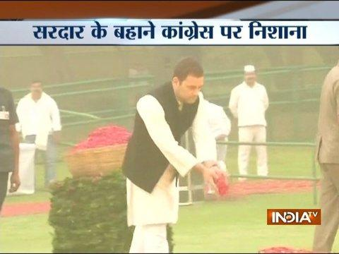 This time we will perform better in Gujarat: Rahul Gandhi speaks to India TV