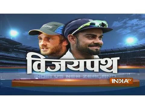 India vs NZ: Ashwin and Jadeja scripted India's victory in 500th Test