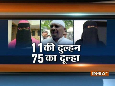 Crackdown on Hyderabad Sheikh Marriage Racket Continues, 25 including 3 Kazis arrested