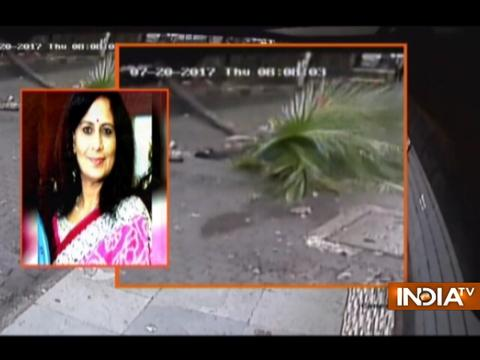 Mumbai: Doordarshan anchor crushed to death after coconut tree falls on her in Chembur