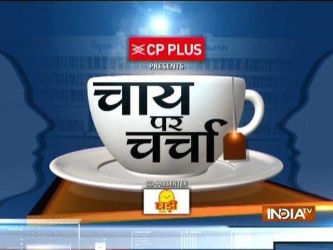 Chai par Charcha: Hardik Patel to face a real test in Surat