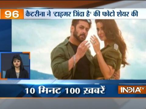 News 100 | 16th November, 2017