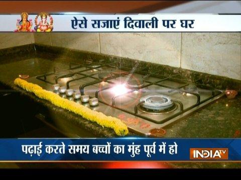 Happy Diwali 2017: Vaastu tips for your kitchen