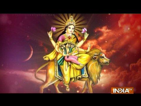 Navratri 2017: Worship Maa Skandamata on the fifth day of Navaratri