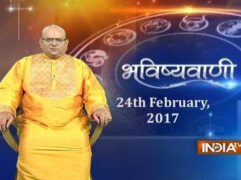 Bhavishyavani | 24th February, 2017