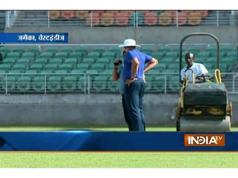 Cricket Ki Baat: Amit Mishra is ready to build pressure Sabina Park Kingston