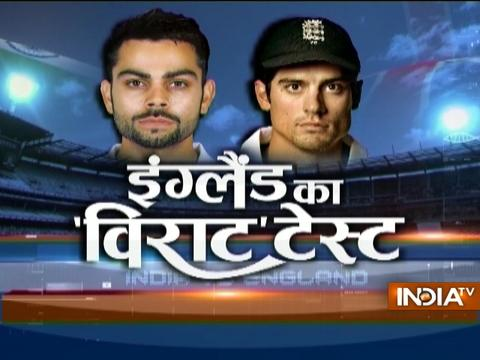 Cricket Ki Baat: Ravi Shastri confident of India's solid comeback in second Test against England