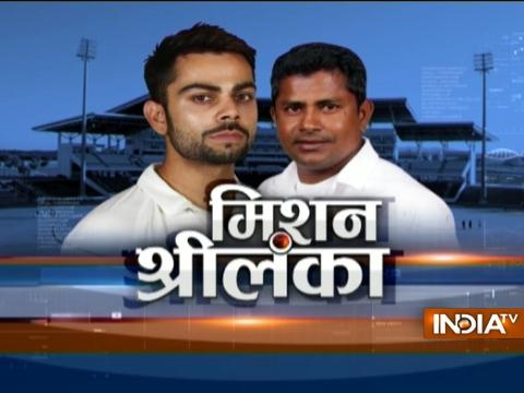 Cricket ki Baat: Kohli choose not to enforce the follow on in India vs Sri Lanka 1st test