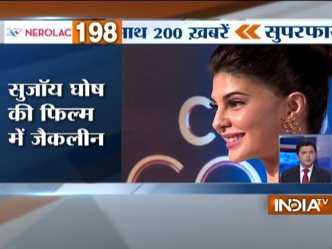 Superfast 200 | 19th April, 2017, 05:00 PM ( Part 3 ) - India TV