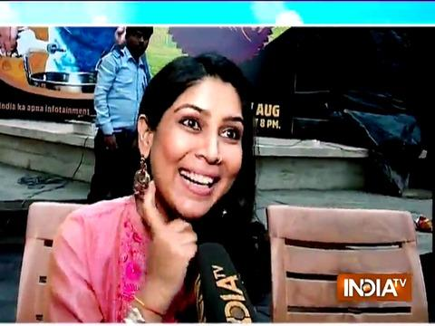 Sakshi Tanwar to come up with a new show titled Tyohaar Ki Thali