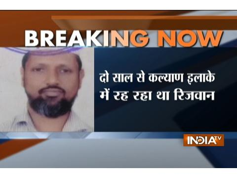 Alleged ISIS recruiter nabbed by Maharashtra ATS in Kalyan