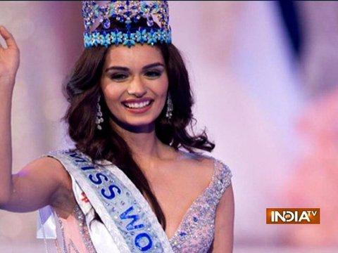 India's Manushi Chhillar is Miss World 2017; here's all you need to know about her