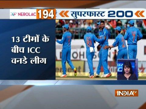 Top Sports News | 14th October, 2017