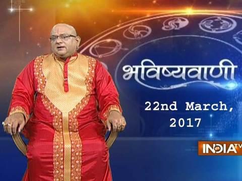 Bhavishyavani | 22nd March, 2017