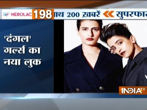 Superfast 200 | 18th February, 2017, 05:00 PM ( Part 3 ) - India TV