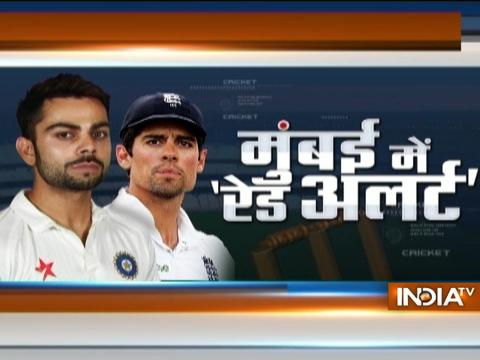 Cricket Ki Baat: England end first day at 288/5 in Mumbai vs India