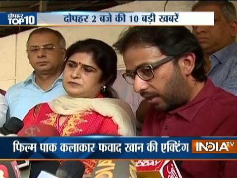 10 News in 10 Minutes | 19th October, 2016