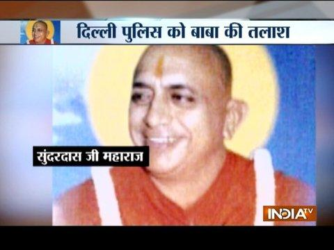 Self-styled godman booked for molesting woman in north Delhi