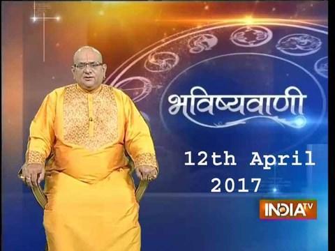Bhavishyavani | 12th April, 2017