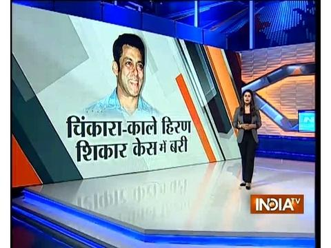 Salman Khan acquitted in black buck, chinkara cases; Rajasthan govt to move SC