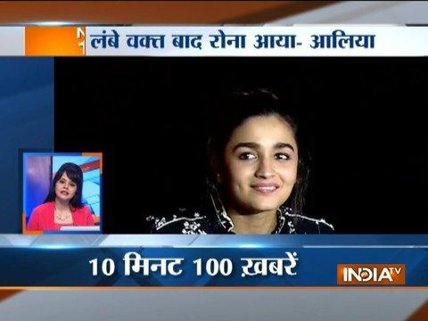 News 100 | 19th October, 2017