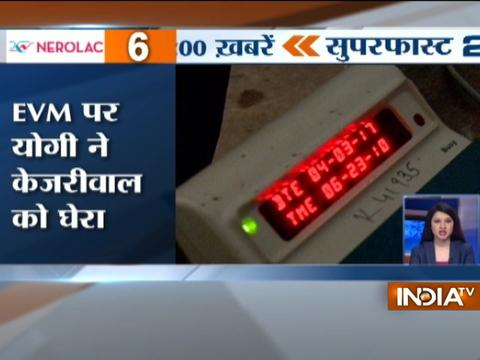 Superfast 200 | 29th April, 2017, 07:30 PM ( Part 1 ) - India TV