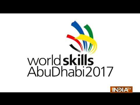 Abu Dhabi: WorldSkills 2017 kicks off in UAE capital