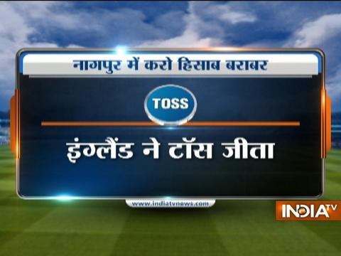 Ind vs Eng, 2nd T20I: England win toss, put India to bat first