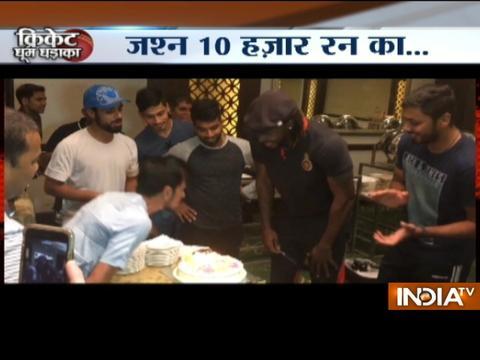 IPL 10, SRH vs DD: Hyderabad win by 15 runs