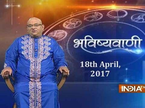 Bhavishyavani | 18th April, 2017