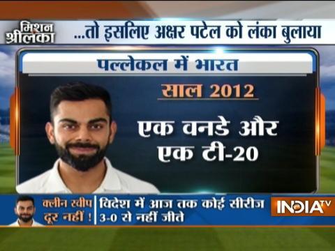Cricket Ki Baat: Is Virat Kohli ready for Pallekele challenge?