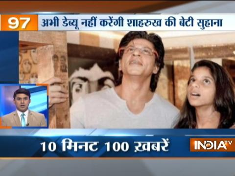 News 100 | 28th June, 2017