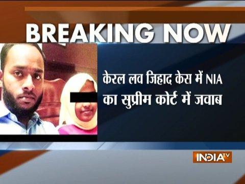 Kerala Love Jihad: Some people are involved in religion conversion, NIA tells SC